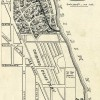 """Map with title of :Plat of Cemetery Park 1863"""""""