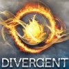Divergent book cover