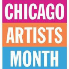 Chicago artist's month october 2014