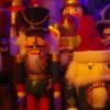 Various nutcracker figurines
