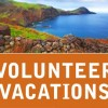 Volunteer Vacations book cover