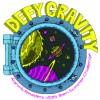 logo for defy gravity teen summer challenge 2015