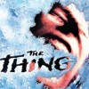 The Thing DVD cover