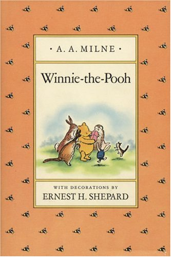 Image result for winnie the pooh books