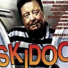 Skidoo DVD cover