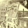 Picture of a dance hall