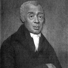 Richard Allen, first AME bishop