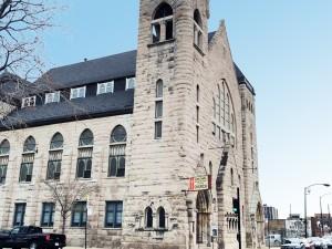 Quinn Chapel AME, Chicago
