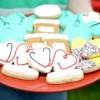 Assorted nurse theme cookies