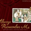 Always Remember Me book cover