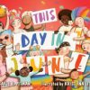 This Day in June book cover