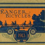 Mead Bicycle Company Catalog, 1913. Source: Chicago Public Library, Special Collections, Trade Catalog Collection