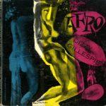Afro album cover