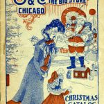 Siegel Cooper & Co. 1900 Christmas Catalog. Source: Trade Catalog Collection, Special Collections